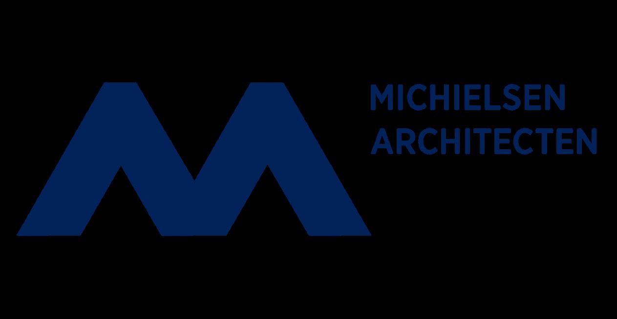 Michielsen architecten logo
